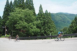 「いきいき富山トライアスロン2016」が7月31日に開催決定!
