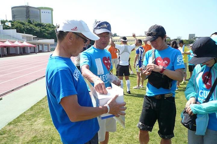 第27回全日本トライアスロン宮古島大会 PART3