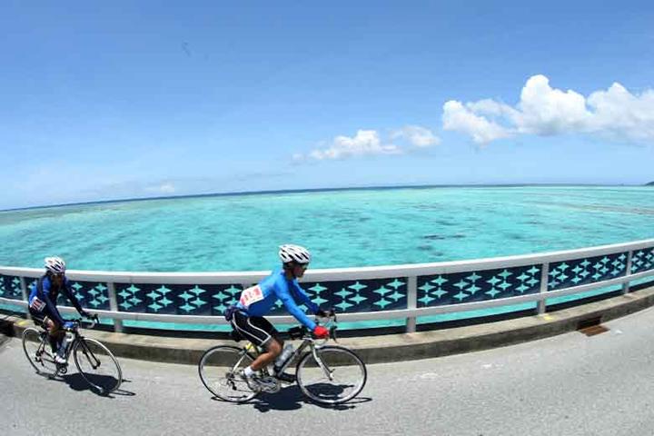第4回ツール・ド・宮古島2011